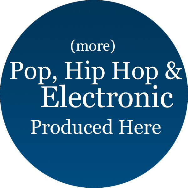 FLR's Pop, Hip-Hop and Electronic Soundcloud Showcase